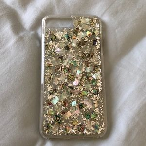 Casemate Mother of Pearl iPhone 8 PLUS phonecase.